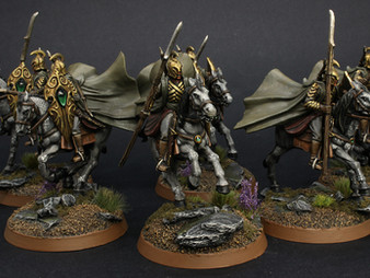 Rivendell Knights