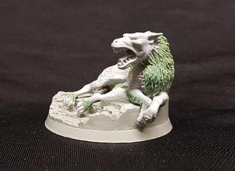White Warg (Conversion)