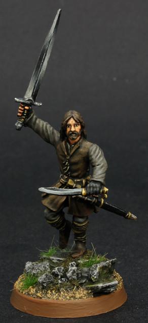 Aragorn (Amon Hen)