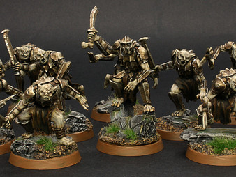Goblin Mercenaries