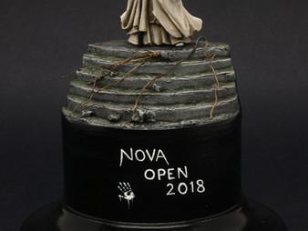Saruman (NOVA open prize)