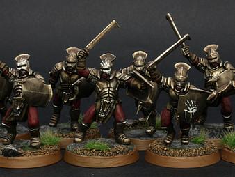Uruk Hai Infantry