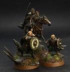 Eowyn & Merry (Dernhelm)