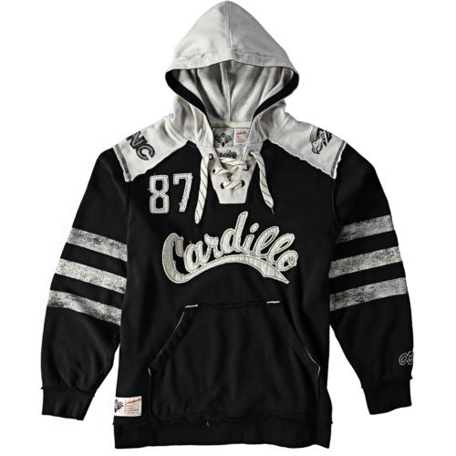 $145.00  Cardillo 87 Hoodie Sweatshirt