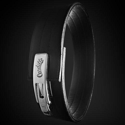 $295.00 Cardillo Mens 475 DLB Lever Action Belt