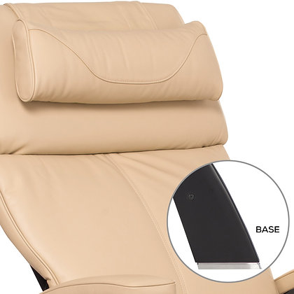 Perfect Chair® PC-610 Power Recline: Premium Leather