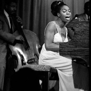 New Poem Alert: Love In Time (For Dark Black Female Singers Past)