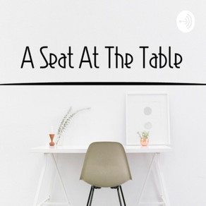 """Golden Visits """"A Seat At The Table"""" Podcast"""