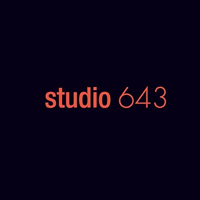 2020 STUDIO643 Reel