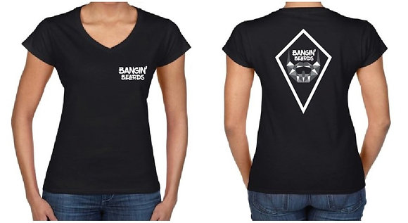 Women's T-Shirts - Diamond Edition