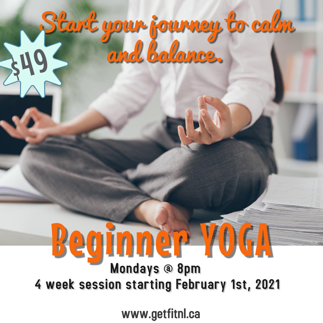 beginner yoga ad web