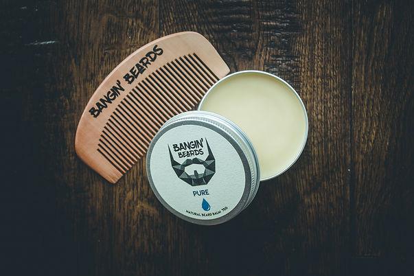 Bangin Beards Beard Grooming