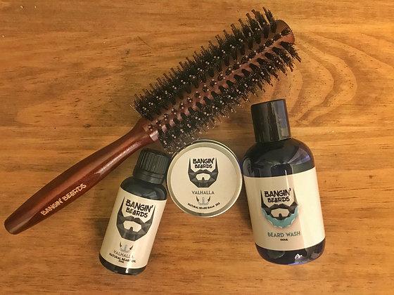 Brush Hour Kit