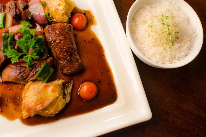 Peru é a quarta vez designado como Melhor Destino Culinário do Mundo