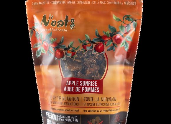 N'oats Apple Sunrise 350g