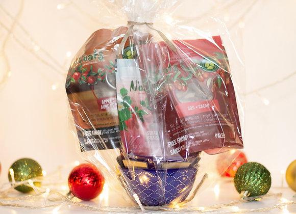 Christmas Basket (small)
