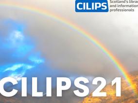 CILIPS Annual Conference 2021