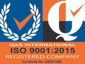 ISO 9001:2015 Quality Management Standard