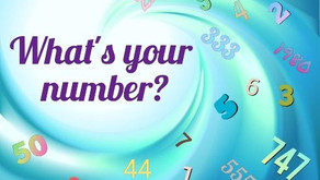 Numerology Forecast for May 2021