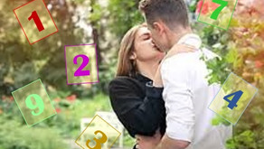 Hey Baby What's Your Number? Numerology & Relationships