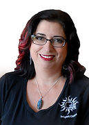 Barbara Ford - Psychic Medium, Crystal Healer