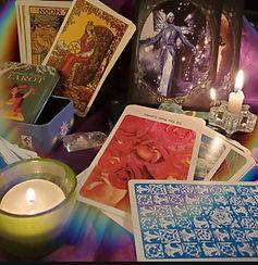 Caring for Cards Workshop Barbara Ford I