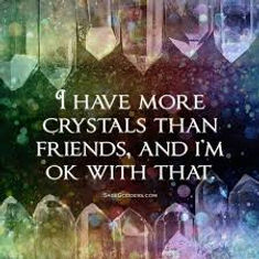 crystal friends InSpirit Centre Georgeto