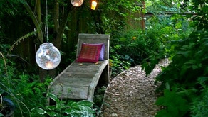 Tips For Creating A Sacred Outdoor Space