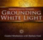 Meditation - Grounding White Light - Bar