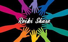 Reiki Share InSpirit Centre Georgetown O