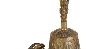 Clearing With Sound: How To Use Tibetan Bells To Clear Energy