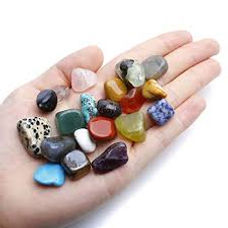 crystal toss Christine Readings Psychic