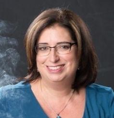 Barbara Ford InSpirit Centre Georgetown