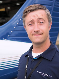Birmingham Flight Center | Greg Floyd | Director of Operations