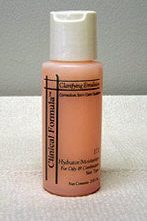 CF 111 Clarifying Emulsion
