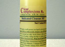 307 Medicated Cleanser