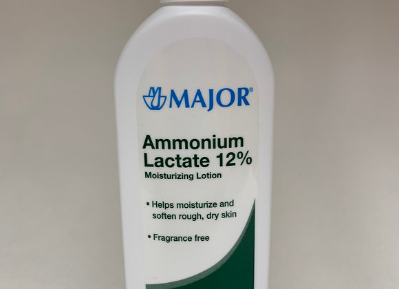 Ammonium Lactate 12%