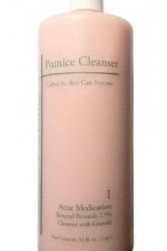#1 Pumice Cleanser 32 oz