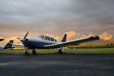 Piper Arrow | Birmingham Flight Center | Rental Aircraft
