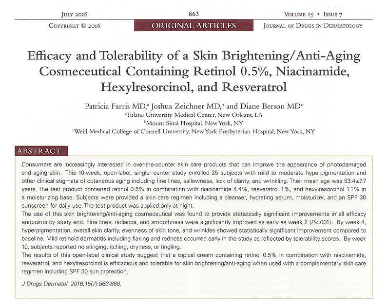Article-journal-of-dermatology-efficacy-