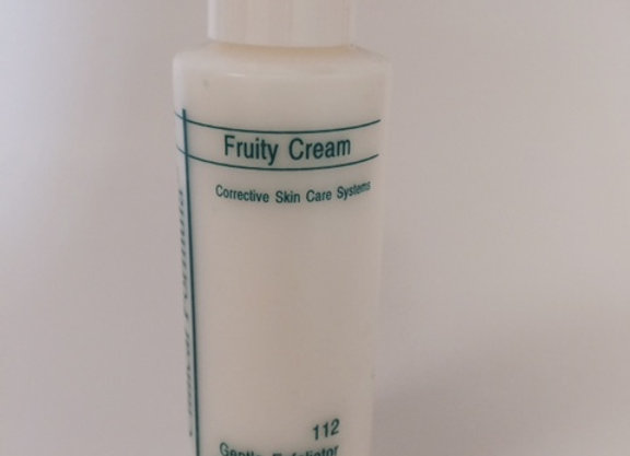 Fruity Cream