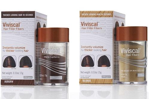 Viviscal Hair Fibers