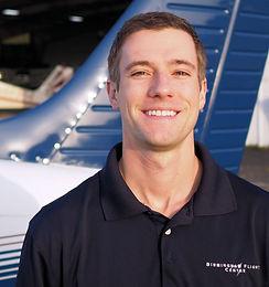 Birmingham Flight Center | Andrew Roy | Flight Instructor