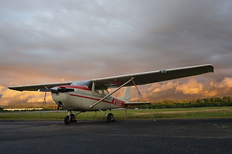 C-172 | Birmingham Flight Center | Rental Aircraft