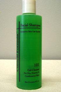 CF 101 Facial Shampoo