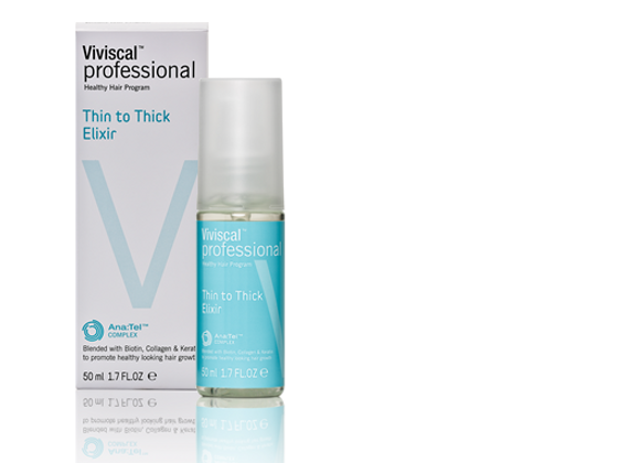 Viviscal Professional Thin to Thick Elixir