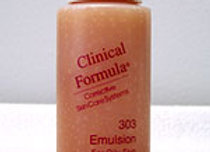 CF 303 Emulsion for Oily Skin