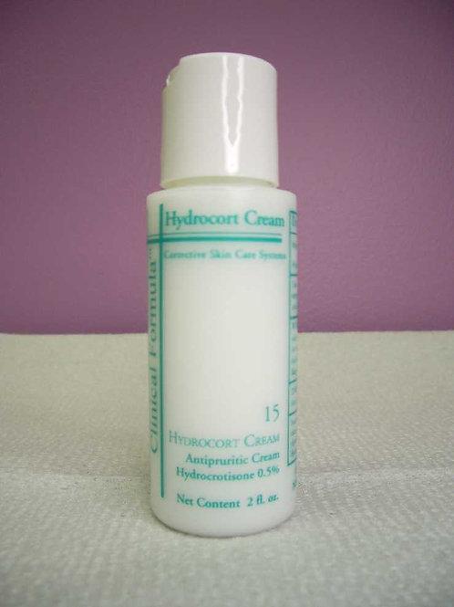 #15 Hydrocort Cream