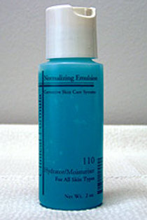 CF 110 Normalizing Lotion