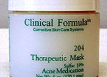 CF 204 Therapeutic Mask